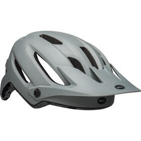 Bell 4Forty Helmet matte/gloss gray/black
